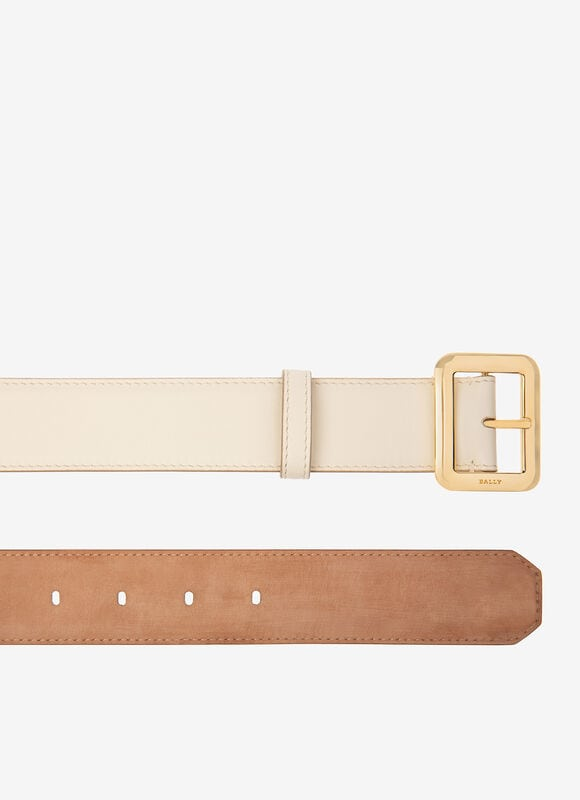 NEUTRAL CALF Belts - Bally