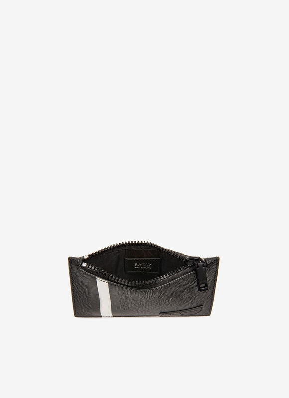 BLACK SYNTHETIC Wallets - Bally