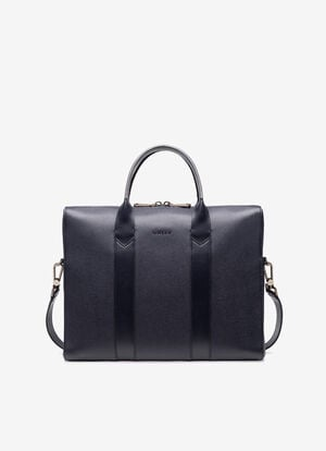 BLUE BOVINE Business Bags - Bally