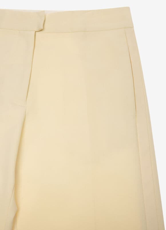 NEUTRAL COTTON Ready To Wear - Bally