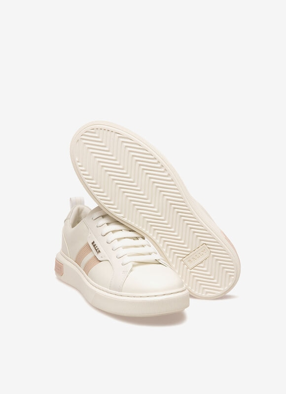 PINK LAMB Sneakers - Bally