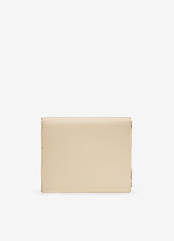 WHITE CALF Wallets - Bally