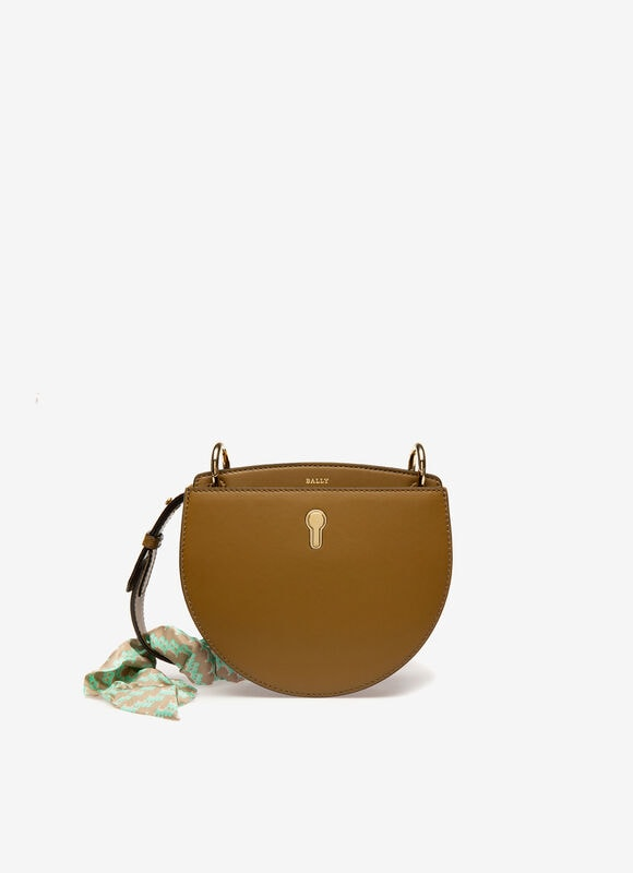 BROWN CALF Bags - Bally