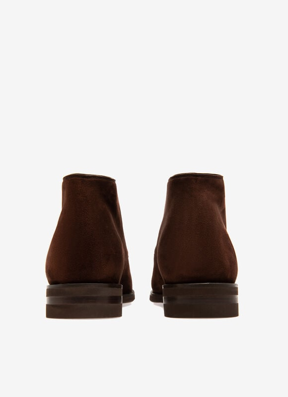 BROWN CALF Boots - Bally