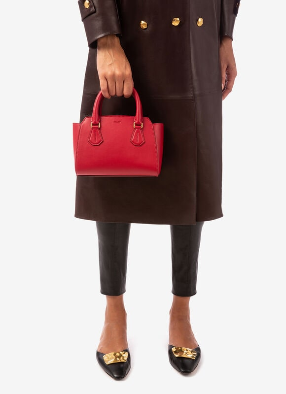 RED CALF Bags - Bally