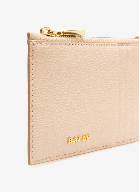 PINK BOVINE Wallets - Bally
