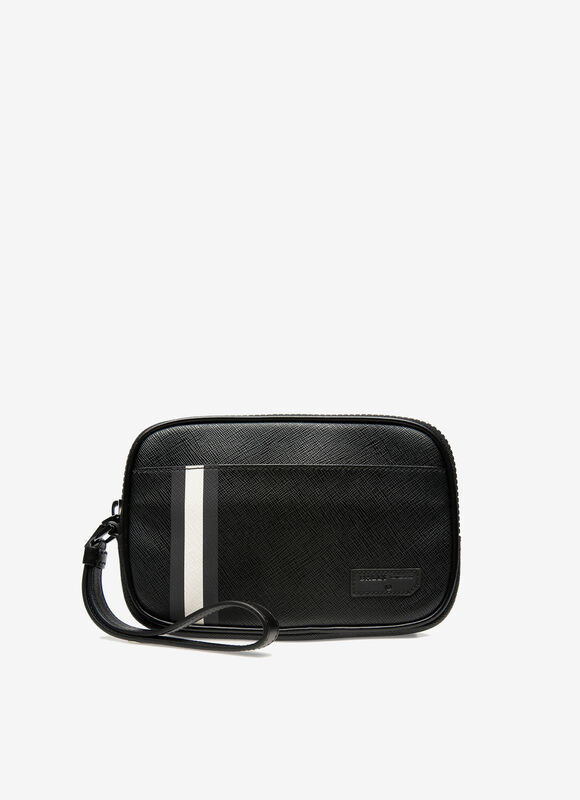 BLACK SYNTHETIC Small Accessories - Bally