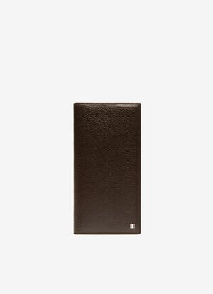 BROWN BOVINE Wallets - Bally