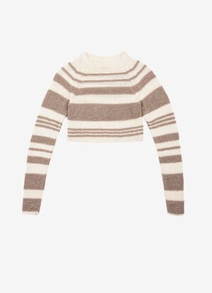 NEUTRAL COTTON Knitwear - Bally