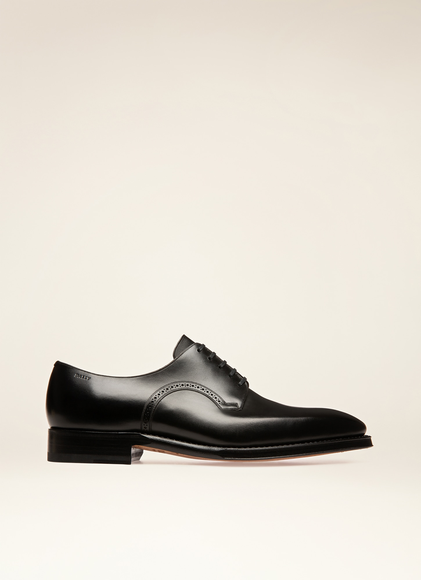 Bally Suit Shoes 009