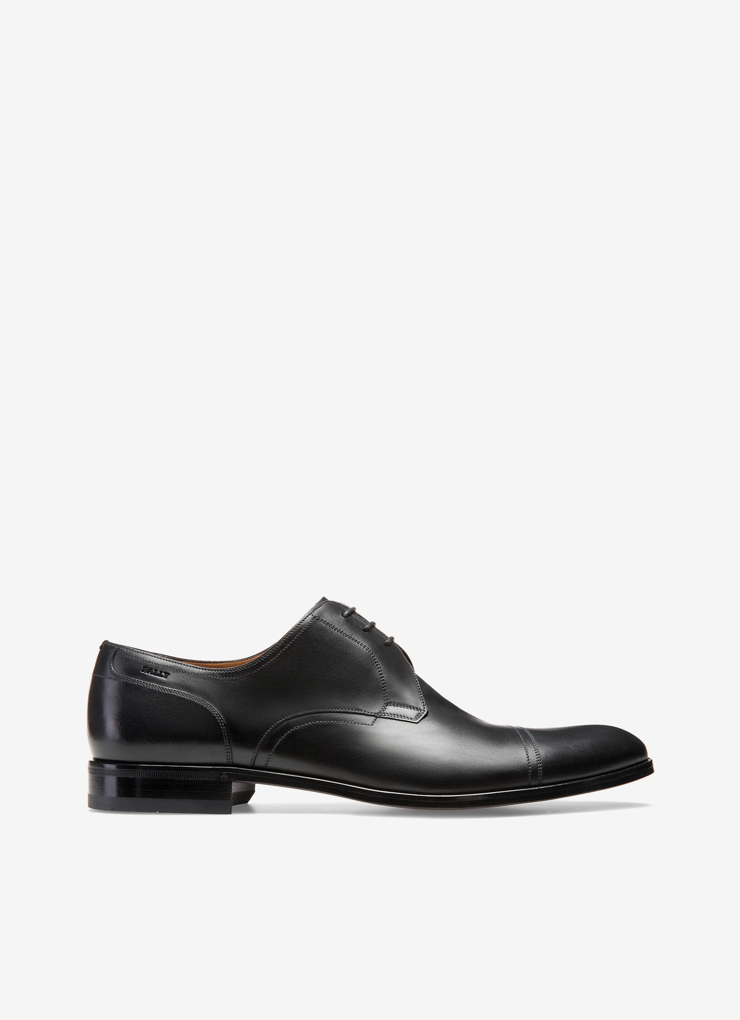 Bally Suit Shoes 004