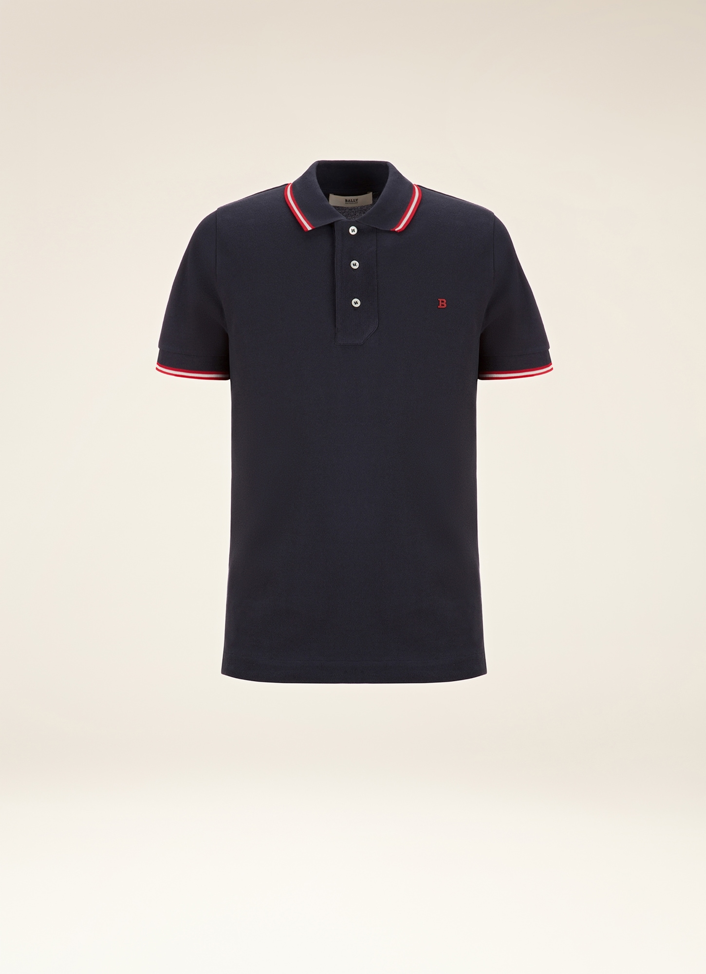 Mens Designer Shirts Tops Bally